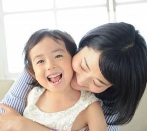 今、笑うこと話すことが足りなくても、ママが楽しめる環境を見つけ出せる♡