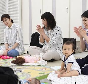 赤ちゃんとたっぷりと向き合う時間が貴重だなと思いました【生後3ヶ月赤ちゃんママのご感想】