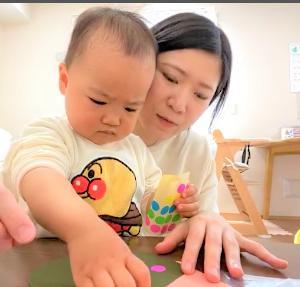 赤ちゃんとの遊びの引き出しはどれくらいありますか?