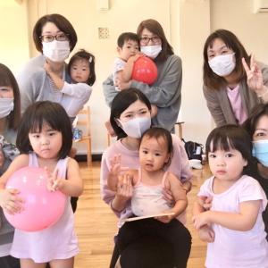 教室の感染症対策と参加者さんへご協力頂きたいこと【ベビーマッサージ教室:山形】