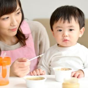 野菜など好き嫌いのない子に育てるには赤ちゃん期からキッチンへ招き入れよう♪