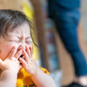 赤ちゃんの離乳食も幼児のイヤイヤ期も我が子の成長を知る特別な時間!
