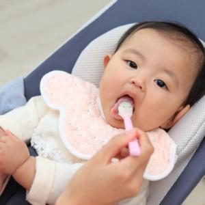 離乳食始めたら赤ちゃんおやつはいつから必要?何をあげたらいい?