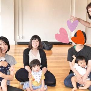 【募集開始まであと4日】教室を見つけて通えて本当に良かった!生後11ヶ月赤ちゃんママの声