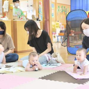 【募集開始まであと4日】赤ちゃんの人見知りや場所見知りに効果を発揮するベビーマッサージ