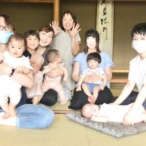 【明日から募集開始】赤ちゃんとママの日常の物足りなさをベビーマッサージが救います♡