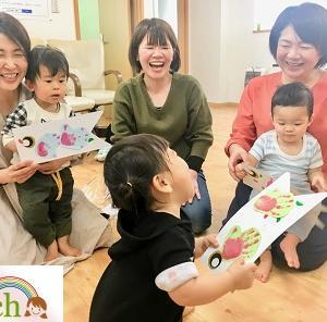 ベビーマッサージ教室は24時間赤ちゃんを育てているママが声を出して笑う場所♡