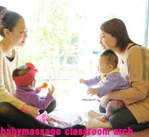 【募集開始まであと2日】ベビーマッサージ教室に一人で参加するのが不安なママへ