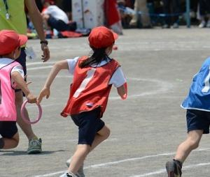 乳幼児からできる子どもの運動神経を伸ばす方法