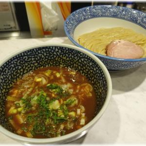 つけ麺一燈@新宿