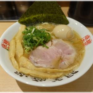 麺屋庄太 赤坂店@赤坂