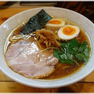 麺や そめいよしの@神田