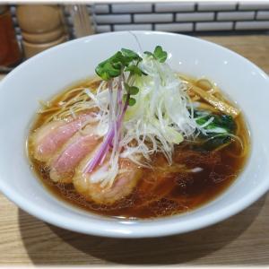 中華ソバ ビリケン(Homemade Noodles BILLIKEN)@浅草