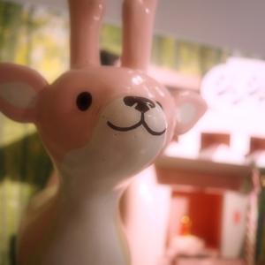 岩下の新生姜MUSEUM 「妖しすぎるピンクの館」