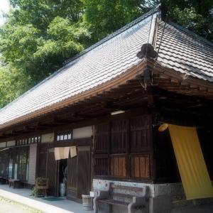 宇都宮 「美濃里庵」 古民家でまったり食す白と黒