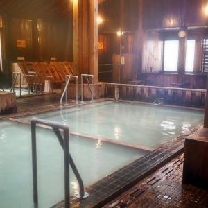 新玉川温泉 「恐るべし日本一のピリピリ強酸性泉」