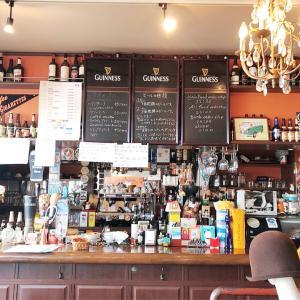 Coffee&bar Pot さんでランチ