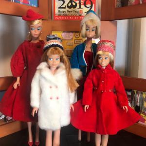 Barbie Yuming ♪