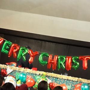 Merry Chrithmas &  Happy New Year ♪