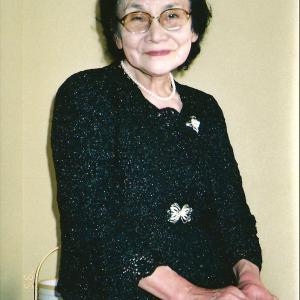2016。11月も長野の金子屋本店では母が40年間研究した秘伝のカスパリー編みを教えております