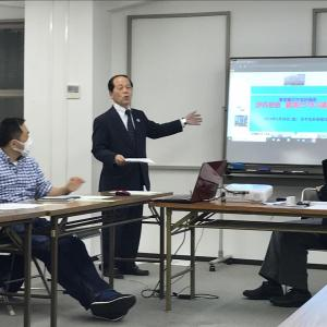 4月 今だから始めませんか!東京都日中経済ビジネスクラブや シニア、若者グループで新たな活動20