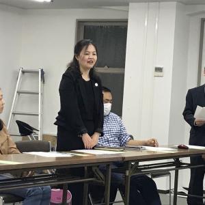 「経済ビジネスクラブ(日中友好協会東京都日中)20年2月17日夕刻渋谷で開催・意欲のある方参加者