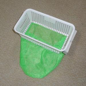 タナゴ用籠フラシ