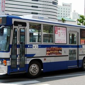 徳島市交通局~いすゞ/ジャーニーLR