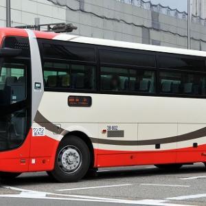 北鉄奥能登バス~エアロエース  38-802