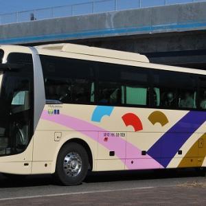 北鉄金沢バス~エアロエース  HK18-159