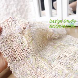 手織りサンプルを、テキストに!!