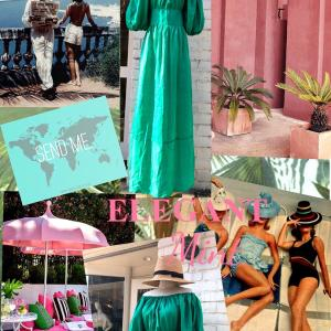 ♤ELEGANT MINT HEAVEN♤