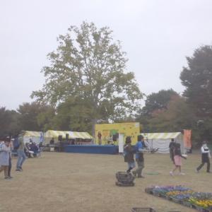 楽市 たちかわ市民祭りに参加してまいりました。