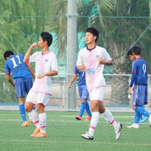 U18(2nd)vs塩田・嬉野