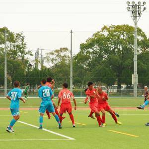 U18(2nd)vs佐賀商業