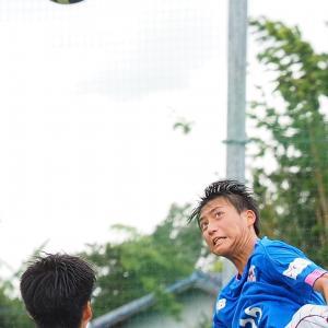 U18(2nd)vs鹿島高校