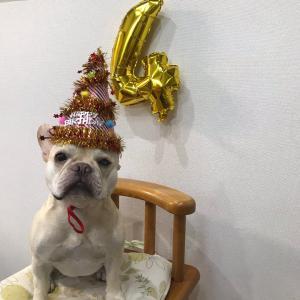 お誕生日〜♪♪