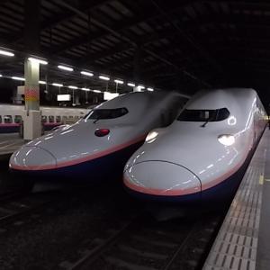 2階建て新幹線『E4系MAX』引退へ向けてラストラン企画開始