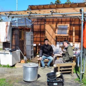 「小屋暮らし」で電気代は月に400円!もはや仙人の域じゃないか