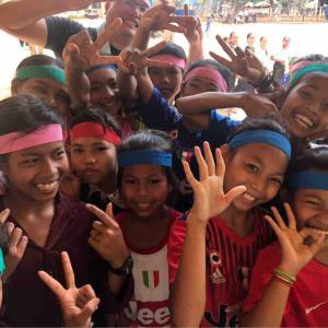 カンボジア訪問②