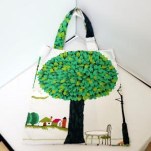 裁縫 ~ トートバッグ ~