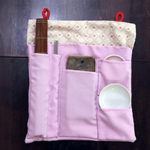 裁縫 ~ 俳画道具のバッグインバッグ ~