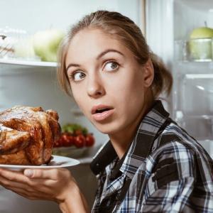 つい食べ過ぎてしまう理由を知らなければ食欲はコントロールできない