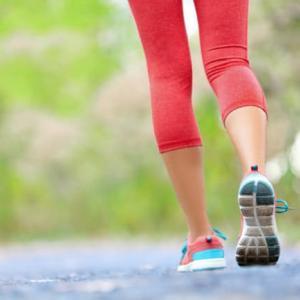 健康リフレクソロジーと足の体操 開催