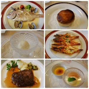 【開催報告 フランス料理テーブルマナー】骨付きの魚も、もう楽勝♡