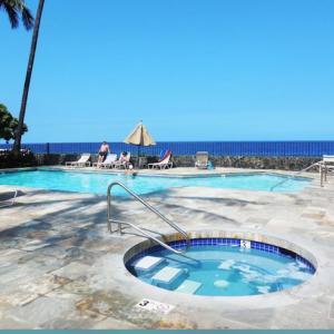Airbnbでハワイ島のコンドミニアム予約!