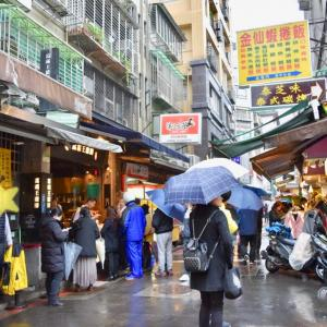 2019.12月 台湾旅行 2日目・・・4