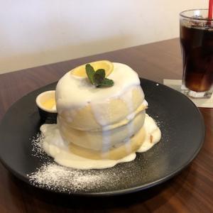 RanRan Cafe@富岡市