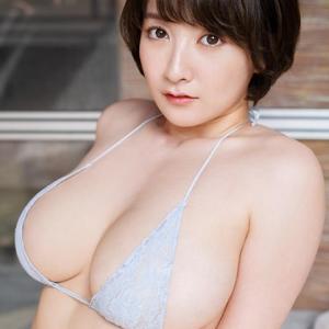 Hカップ紺野栞「胸を見せたり着替えているところを覗かれたり」