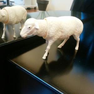 Sheepの意味